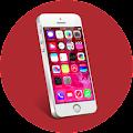 Launcher For Iphone 7 Plus + APK for Ubuntu