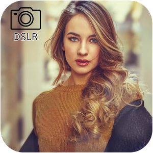 DSLR Camera - Photo Effect