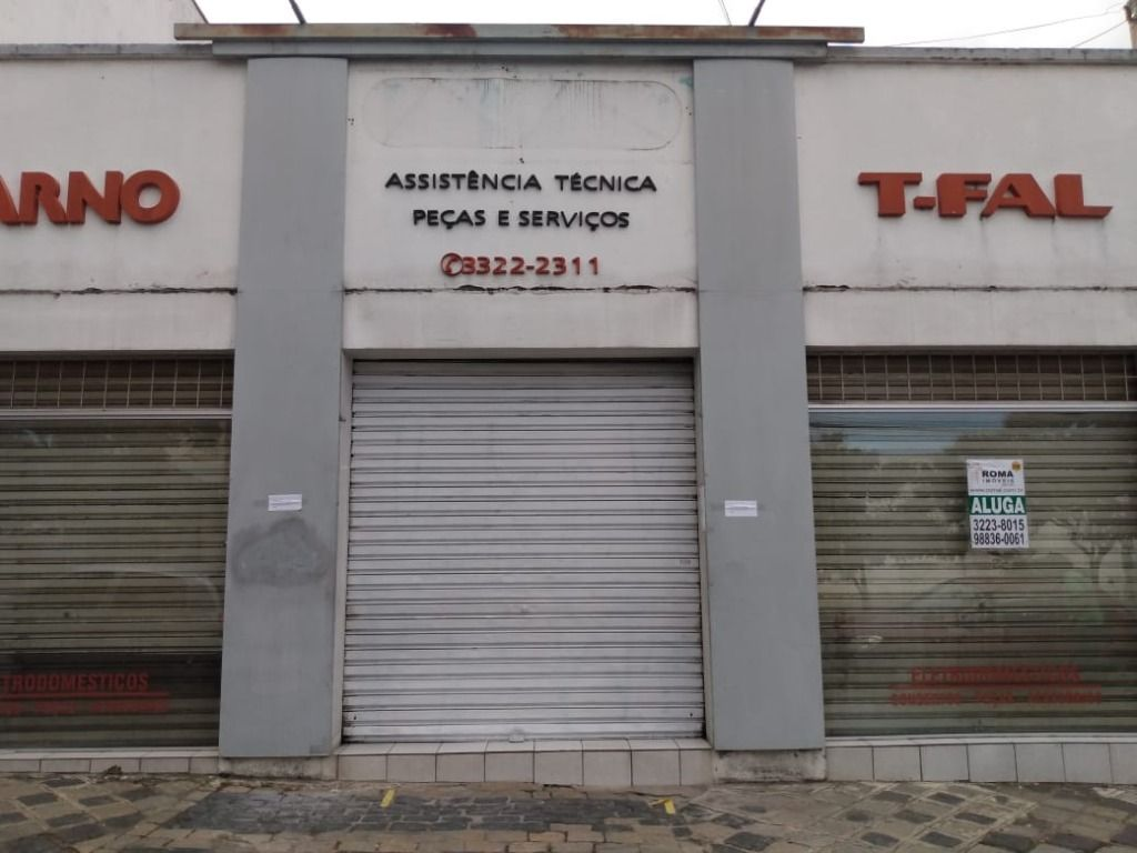 LO0047-ROM, Loja, 101 m² para alugar no Rebouças - Curitiba/PR