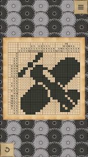 Nonogram CrossMe - Picture Cross Puzzle