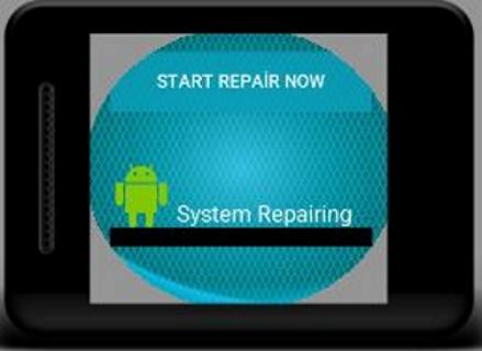 android Obama Android Repair Screenshot 6