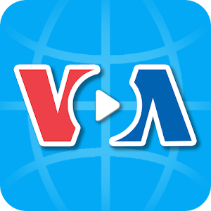 VOA Learning English - Practice listening everyday Icon