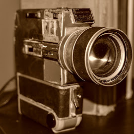 by Robin Stover - Artistic Objects Other Objects ( camera )