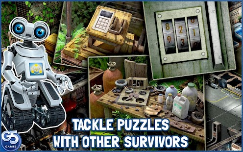 Download Android Game Survivors: The Quest® for Samsung