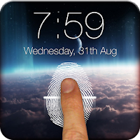 Fingerprint Lock Screen Prank For PC (Windows And Mac)
