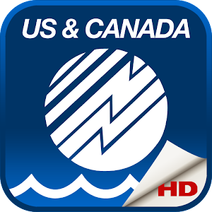 Boating US&Canada HD For PC