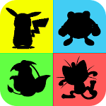 Guess The Pokemon Shadow Quiz APK