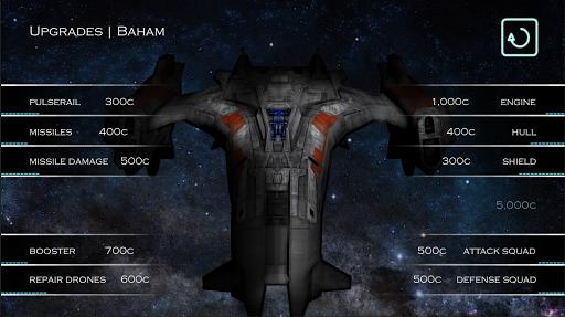 Stellaren: Acrux Pro - screenshot