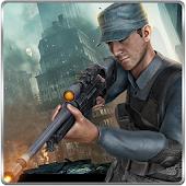 Counter Terrorist Sniper APK for Bluestacks