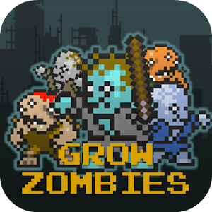Grow Zombie - Zombie Inc For PC (Windows & MAC)