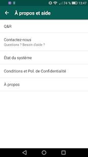 Free GBWhatsapp APK for Windows 8
