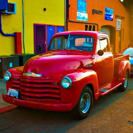 by Casey Cousins - Transportation Automobiles