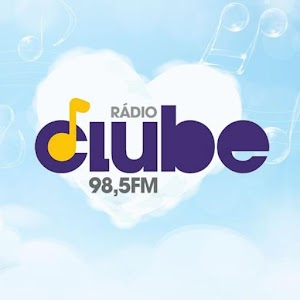 Download Rádio Clube FM 98,5 For PC Windows and Mac