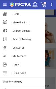 App RCM Business Official App APK for Kindle