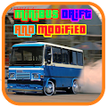 Game Minibus Real Drift & Modified APK for Kindle