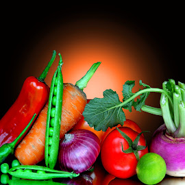Mix veg  by Asif Bora - Food & Drink Fruits & Vegetables (  )