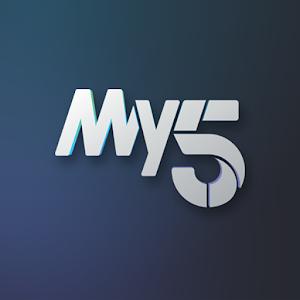My5 For PC (Windows & MAC)