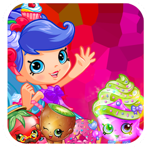 Download Shopkins Game : Unlimited For PC Windows and Mac