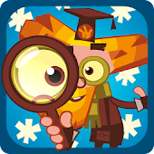 The Fixies Quest Object Finder APK for Bluestacks