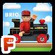 BRIO World - てつどう - Androidアプリ