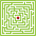 Game Maze King APK for Kindle