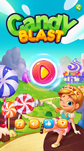 Game Candy Blast Legend APK for Windows Phone