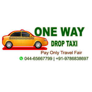 One Way Drop Taxi