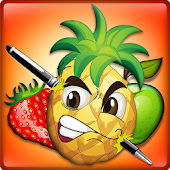Pineapple Pen Fruit Mania PPAP APK Descargar