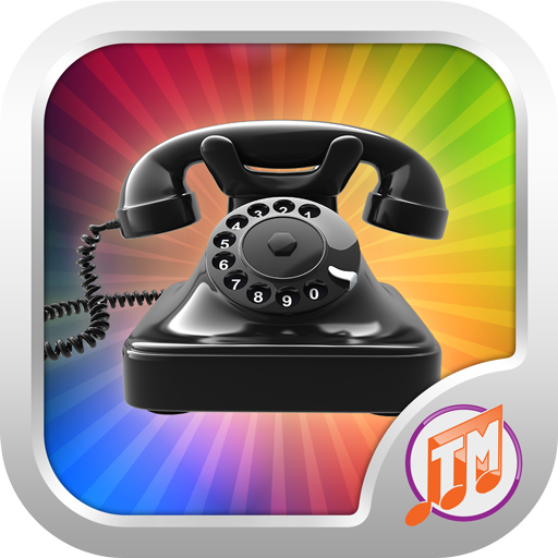 Old Phone Ringtone Free (app)