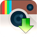 App Photo Saver For Instagram APK for Kindle