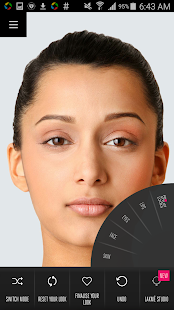 Free Download Lakmé Makeup Pro APK for Samsung