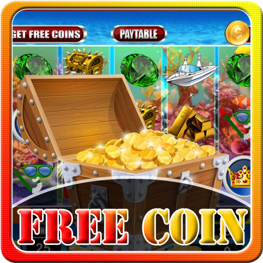 Ocean Treasure Slot (game)
