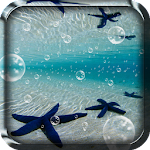 Sea World Live Wallpaper Icon