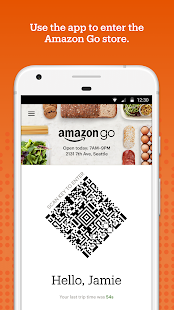 Amazon Go for pc