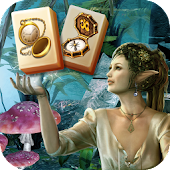 Download Mahjong - Secret Elven Journey APK