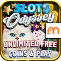 Game Slots Odyssey Vegas Riches apk for kindle fire