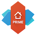 Nova Launcher Prime APK for Bluestacks