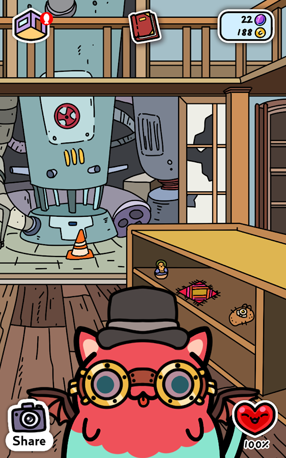 KleptoCats Screenshot 18