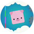 Rainbow Hop APK for Windows