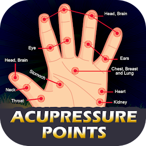 Acupressure Body Points [YOGA] For PC (Windows & MAC)