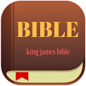 App Holy Bible King James Version 1.0.0 APK for iPhone