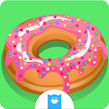 Game Donut Maker Deluxe APK for Kindle