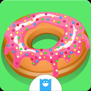 Cover art Donut Maker Deluxe