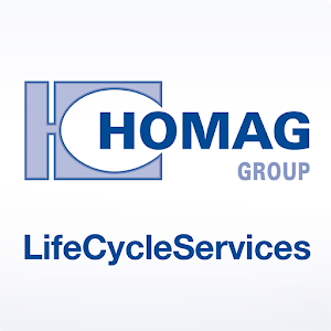 HOMAG Group ServiceApp
