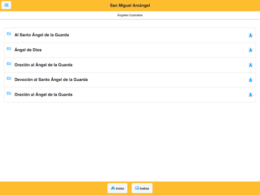 San Miguel Arcángel screenshot 11