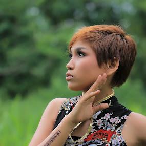 by Ryan Alamanda - People Fashion