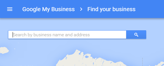 find your business on google my business