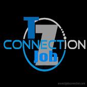Tz job connection APK for Blackberry