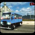 Game Dolmuş Minibüs Şoförü 2017 APK for Kindle