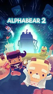 Alphabear 2: English word puzzle for pc